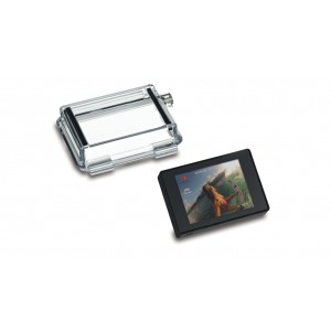 GOPRO ACCESSORY LCD BACP FOR SLIM HS