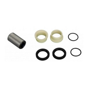 Fox Parts Hardware 5Pc Ss 10X1.965.