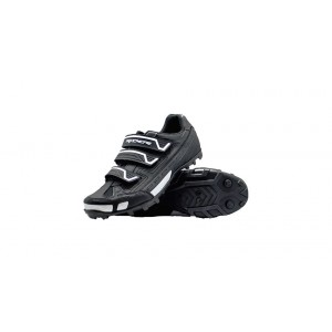 Ryder Shoe Bora Mtb  - Black