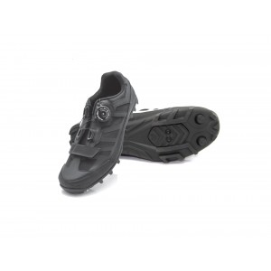 Ryder Shoe Bora Mtb  2.0  - Black
