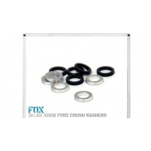 Fox Part Washer Crush (X20).