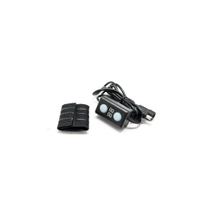 RYDER SIRIUS CONTROL BOX LIGHT