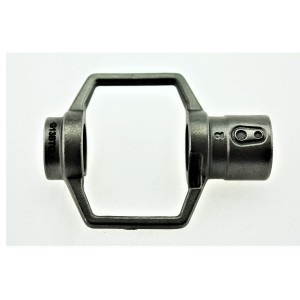 Crankbrothers Accessory Pedal Body Eggbeater - Titanium.