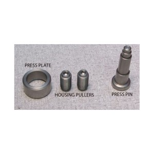 Fox Tool Mounting Hardware Bearing Asy Install&Remove