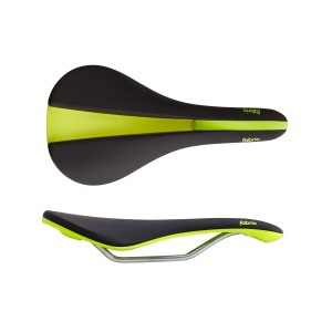 FABRIC SADDLE LINE 142MM ELITE 2017