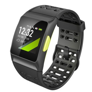 TRAX FITNESS GPS WATCH