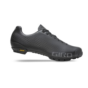 Giro Shoe Empire Vr90 Mountain Bike - Black.