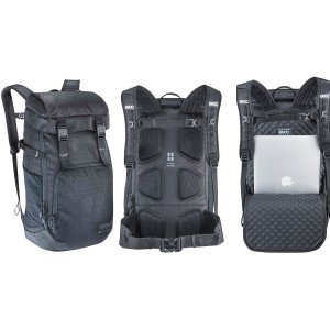 Evoc Travel Mission Pro Bag