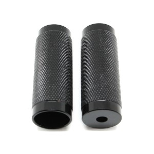 Mongoose Accessory 10mm Alloy Pegs Pair